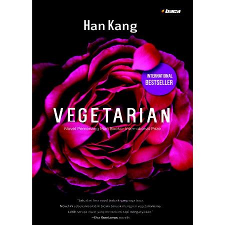 Foto Produk Vegetarian (sc) dari DistributorBuku