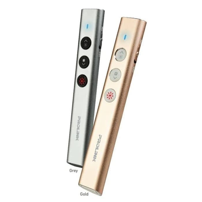 Foto Produk Prolink PWP108G Wireless Presenter dari PojokITcom Pusat IT Comp