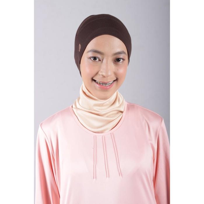 Foto Produk Rabbani - Ciput Arab New - Grey dari Rabbani Official