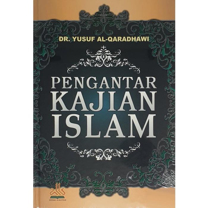 Foto Produk Pengantar Kajian Islam dari Pustaka Al-Kautsar