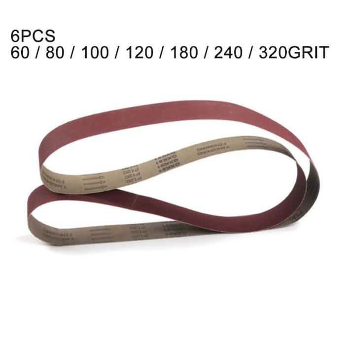 A-80 Power Drive V-Belt 1//2x82