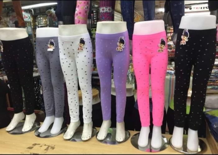 Jual Celana Legging Anak Import Good Quality Jakarta Selatan Gikxanstore36 Tokopedia