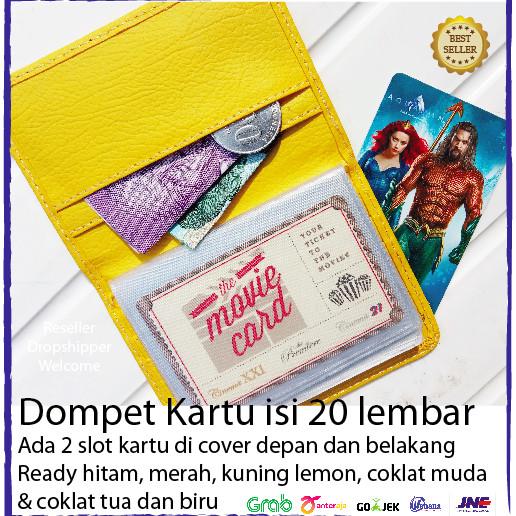 Jual Dompet Kartu / Card Holder