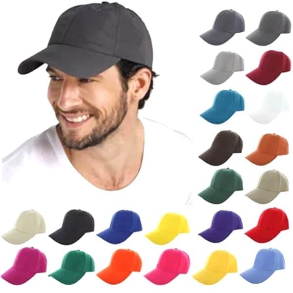Foto Produk topi baseball dari Rizka Dinda
