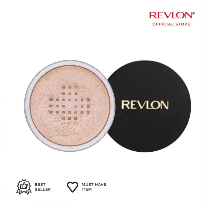 Foto Produk Revlon Touch & Glow Face Powder - Creamy Ivory [24 g] dari Tempo Store Official