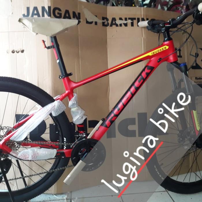 Jual sepeda gunung united RUBICK 27.5 Kab. Bogor Toko
