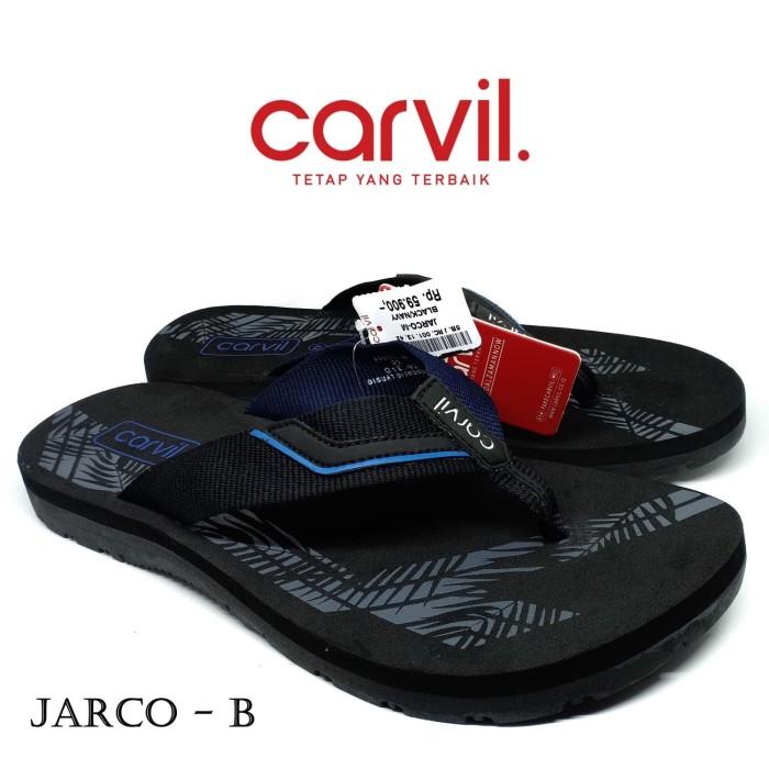 Foto Produk Sandal Pria Carvil Original 3 Model dari Prasetya Pohan