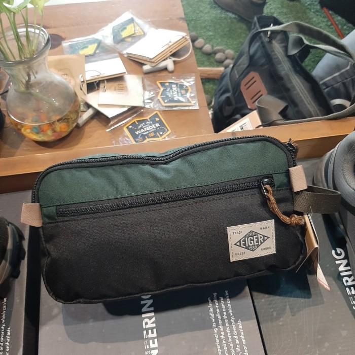 Jual Eiger Adventure Packerbase 2 0 Dopp Kit Original Murah Kota Surabaya Wildsharks Artwear Tokopedia