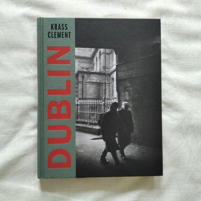 Foto Produk Krass Clement - Dublin, Photobook Buku Foto dari Unobtainium