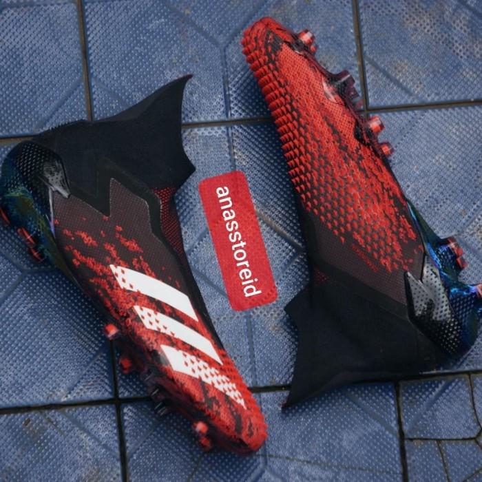 Jual Sepatu Bola Original Adidas Predator 20 Fg Mutator Pack
