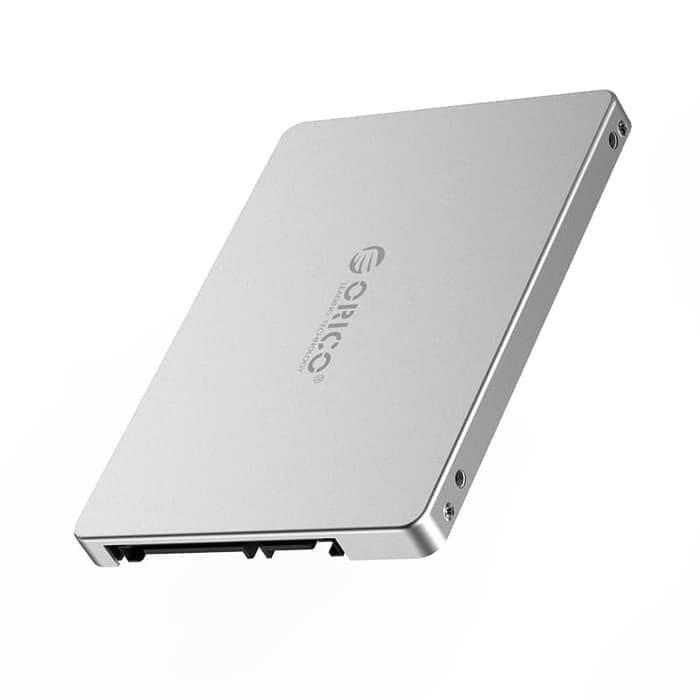 """Foto Produk Orico MS2TS Convertor M.2 NGFF to SATA 2.5"""" dari Enter Komputer Official"""