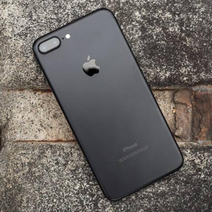 Foto Produk iphone 7 plus 128gb black - Hitam dari Yellow Onlineshop