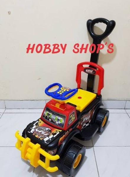 Jual Promo Shp Gmj 592 Mobil Dorong Anak Mobilan Dorong Anak Mainan Anak Kota Tangerang Panunggangantimurid Tokopedia