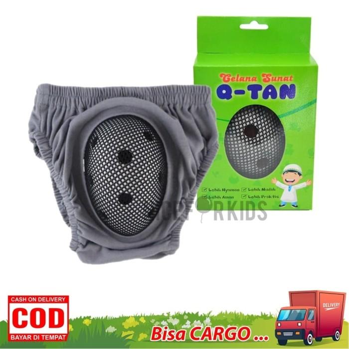 Foto Produk Celana Sunat Uk. XL, Celana Khitan, Celana Khitan Anak, Celana Sunat dari Nice For Kids
