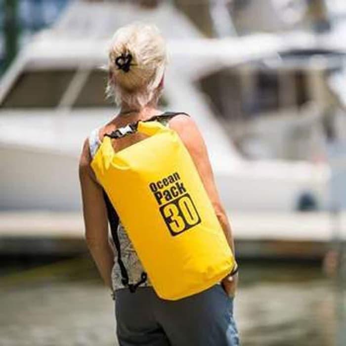 Foto Produk Waterproof 30L (dry bag) dari Lapak_KQ5 Jakarta