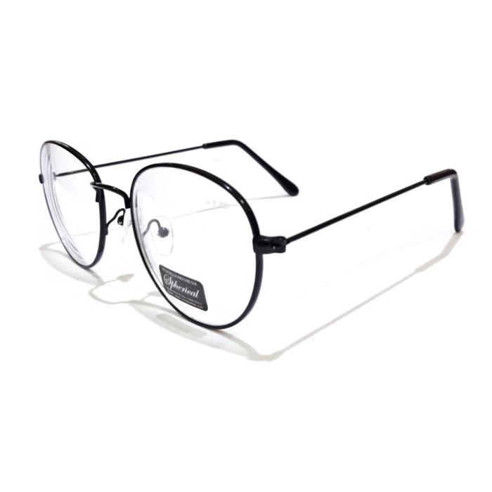 Foto Produk kacamata minus murah vintage berkualitas premium dari OPTIK AGUS FASET