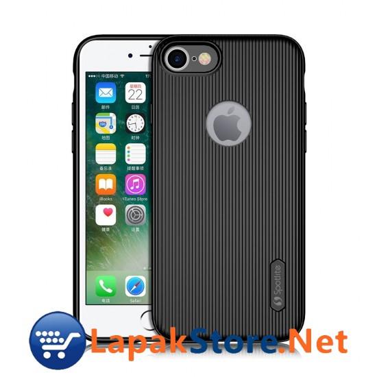 Foto Produk Casing Soft Case Anti Shock Iphone 7 Lapakstore - Hitam dari Lapakstore[dot]net