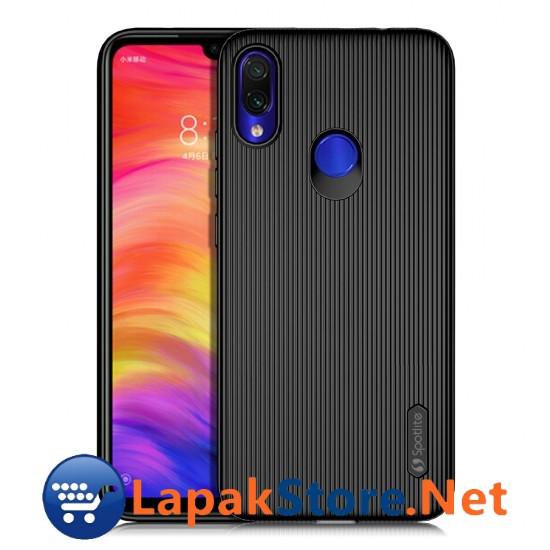 Foto Produk Casing Soft Case Anti Shock Xiaomi Redmi Note 8 Pro Lapakstore - Hitam dari Lapakstore[dot]net