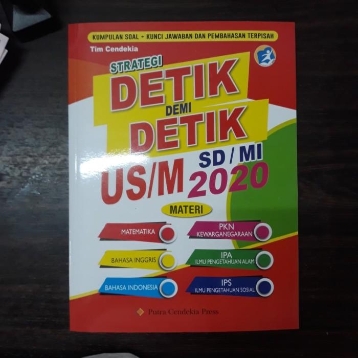 Jawaban Buku Detik Detik Kelas 6 2020 Matematika Halaman 115 Ilmusosial Id