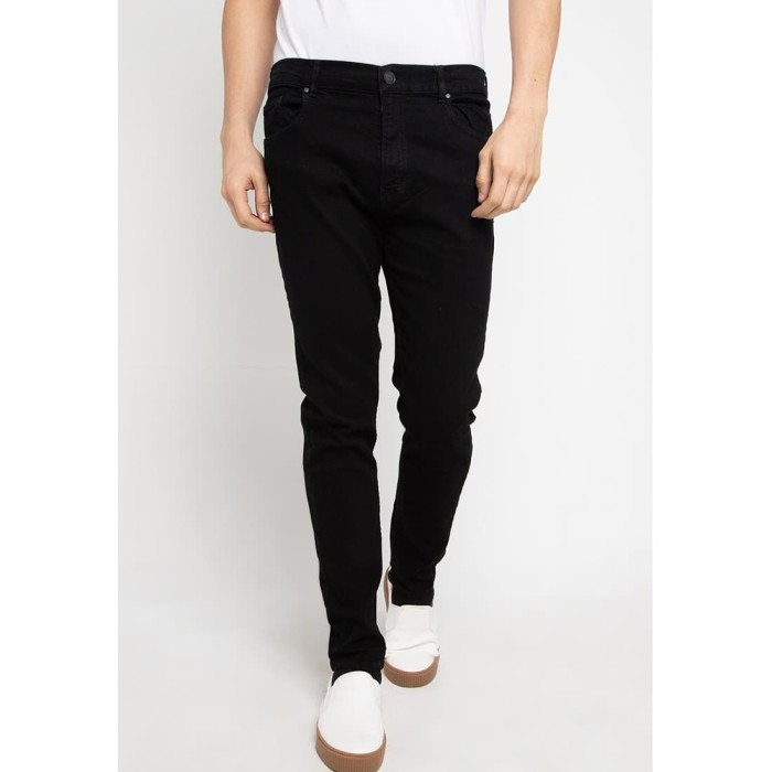 Foto Produk TRIPLE Celana Jeans (09 828 23) Slim Fit - 29 dari Triple Jeans Official