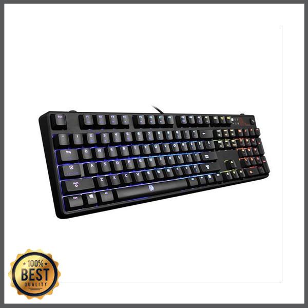 Jual Tt Esports Keyboard Gaming Poseidon Z Rgb Mechanical Blue Switch Jakarta Barat Debosh0p Tokopedia