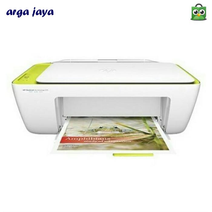 Jual Hp Deskjet Ink Advantage 2135 Printer Resmi Print Scan Copy Jakarta Barat Argajaya Cell Tokopedia