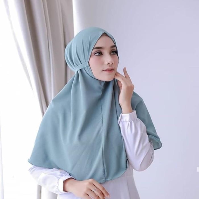 Jual Bergo Maryam Hijab Instan Maryam Kota Tangerang Indiehome Tokopedia