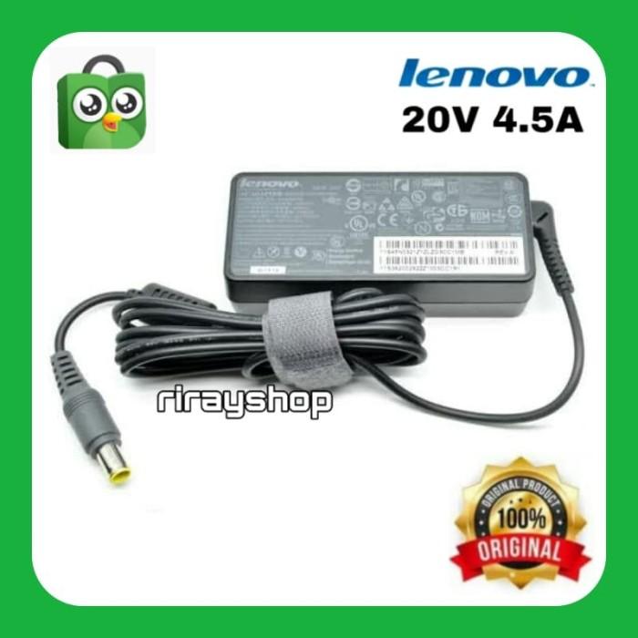 yan AC Adaptor Charger for Lenovo ThinkPad Edge E420 E220S E420S E520 E530