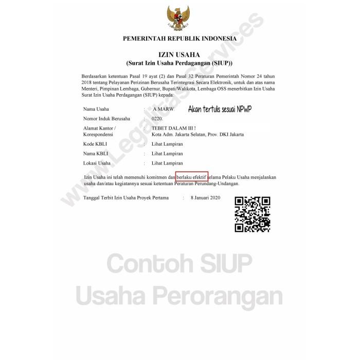 Jual Izin Usaha Perdagangan Jakarta Timur Jasalegalitas Tokopedia
