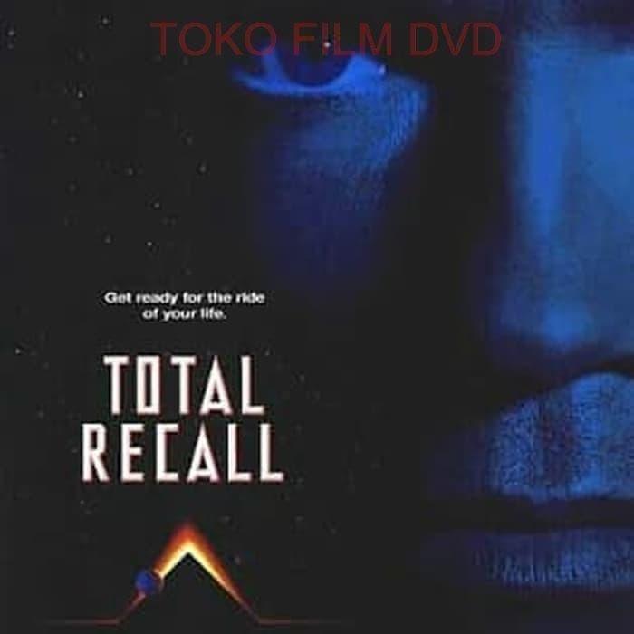 Jual Film Dvd Total Recall 1990 Kota Tasikmalaya Toko Film Dvd Tokopedia