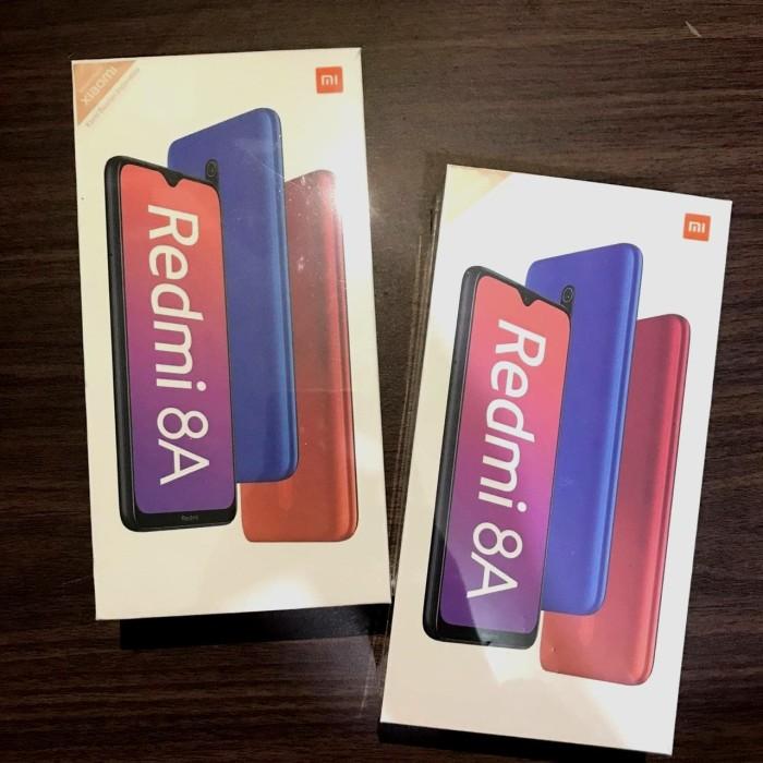 Foto Produk Redmi 8A Garansi Resmi 2/32 GB dari DigitalE-