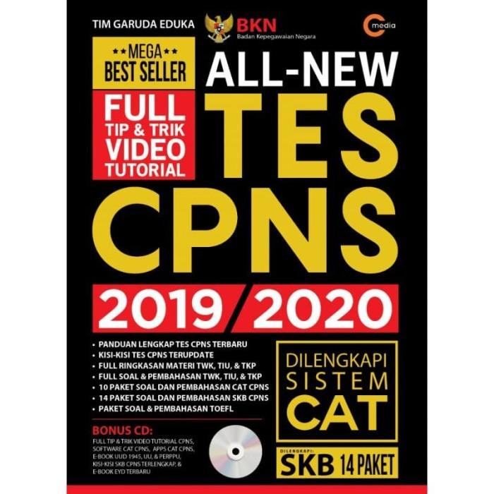 40+ Soal cpns kemenkumham 2020 pdf cpns 2021