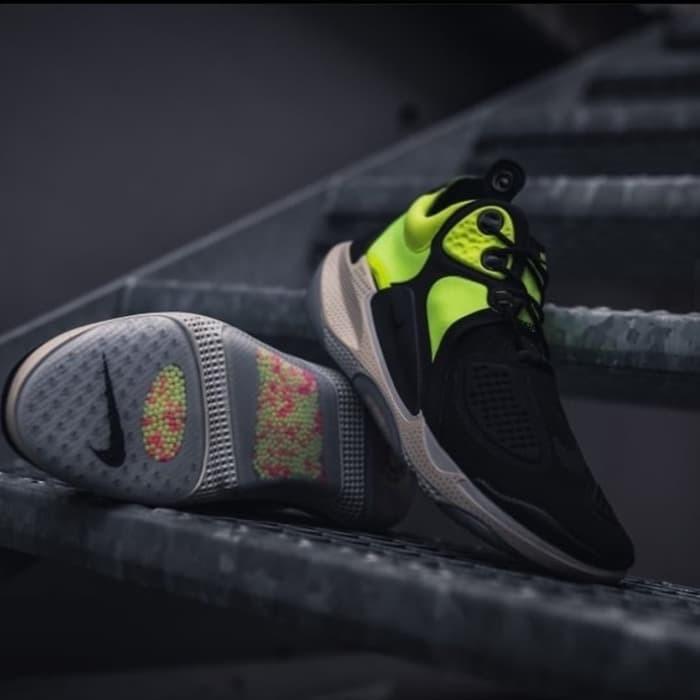 Jual Sepatu Nike Joyride Cc3 Setter Black Volt Premium Original