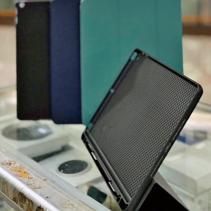 Foto Produk Case Ipad Pro 11 Inch 2018 Premium Smartcase with Pen Holder dari wenz acc