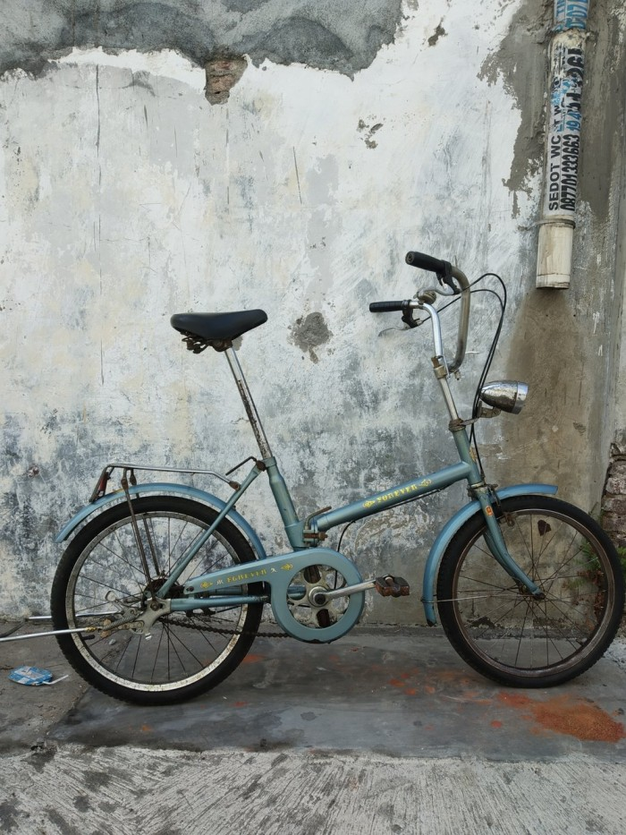 Jual Sepeda Lipat Forever Kota Surabaya Sofi Store 2020 Tokopedia