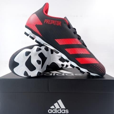 Promo Sepatu Bola Adidas Predator 20 4 Fxg Ee9566 Original Bnib