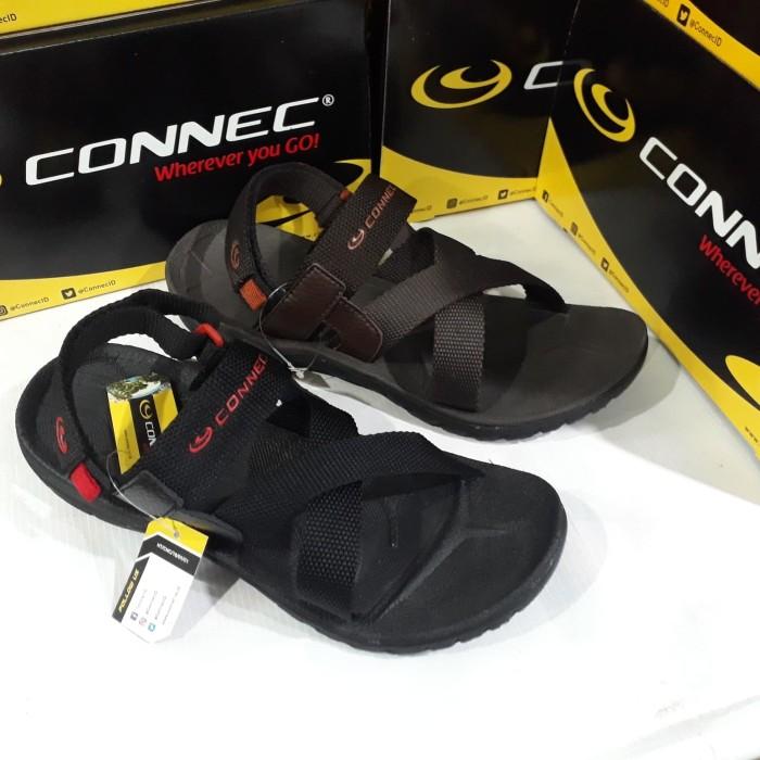 Foto Produk sandal gunung CONNEC original lantana-xr dari Ezalea Shoes