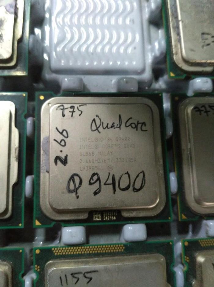 Foto Produk New Sale Proc Quadcore Q9400 Berkualitas dari ONEest