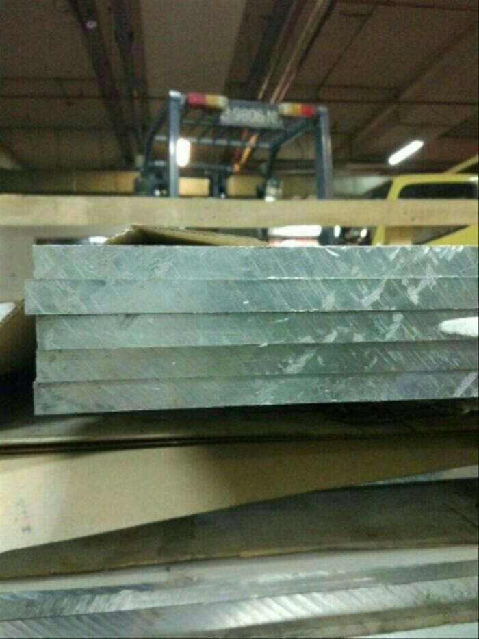 Foto Produk Best plat aluminium 20 x 100 x 300 dari masshopp2