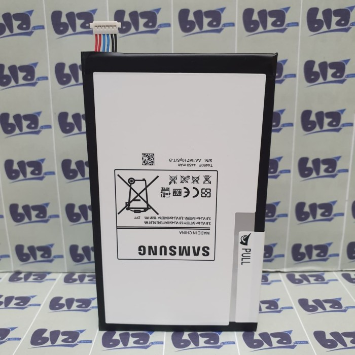 "Foto Produk Baterai Battery Original Samsung Galaxy TAB 3 8.0"" SM-T310   SM-T311 dari BLA STORE"