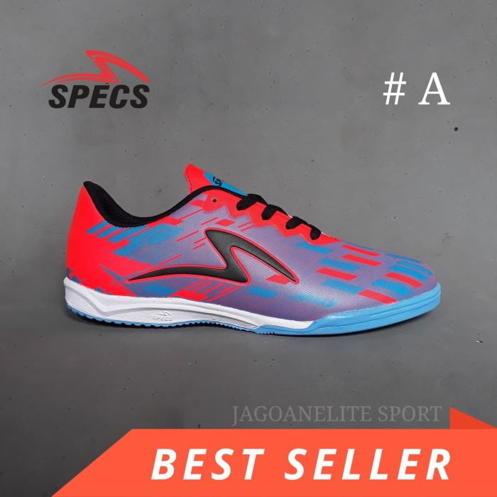 Foto Produk Sepatu Specs Futsal Murah Nyaman dari Jagoanelite Sport