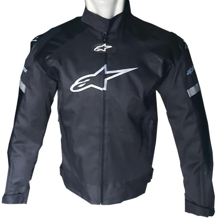 Foto Produk jaket motor touring tahan angin anti air dari fashion motoris