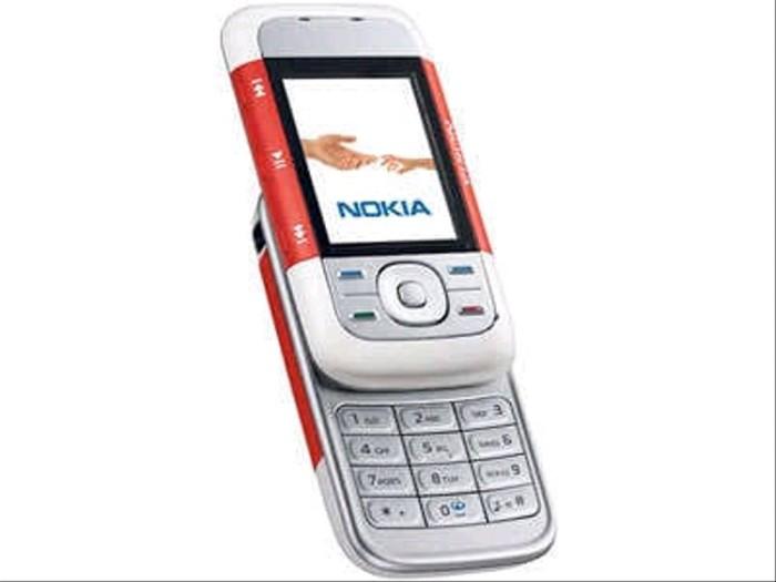 Foto Produk Nokia 5300 Slide GROSIR dari NOISE2