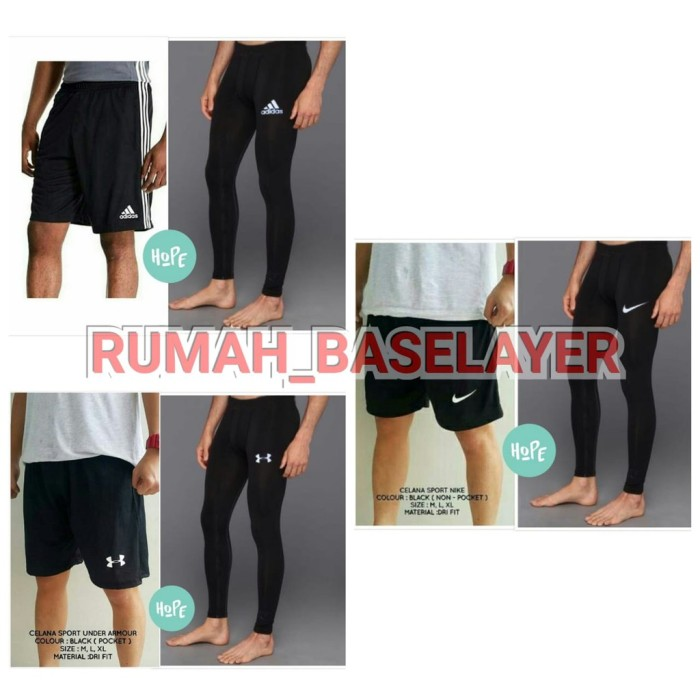 Jual Legging Panjang New Celana Futsal Sepakbola Celana Jakarta Utara Sagita Holic Tokopedia