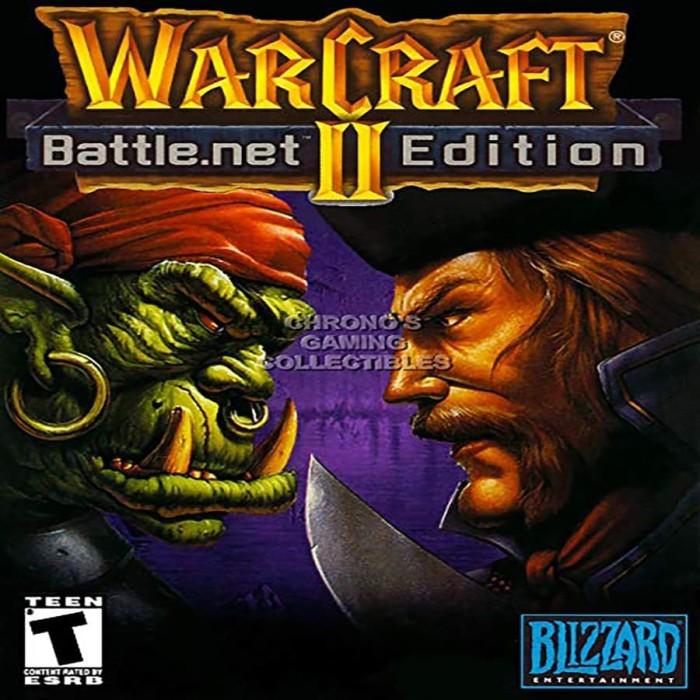 Foto Produk Warcraft 2 | PC GAME dari Lapak Lancar Jaya