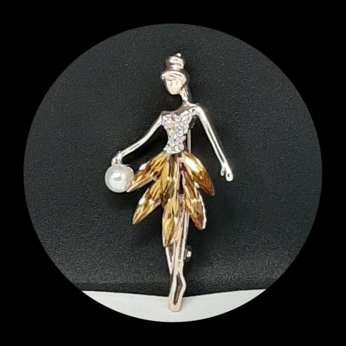 Foto Produk Bros Ballerina Trendy dari Lovincraft