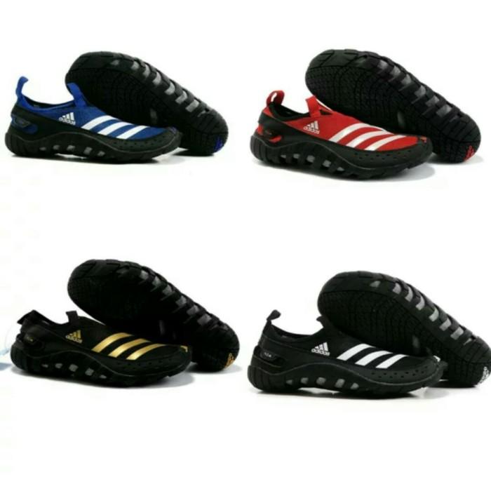 Jual Adidas Jawpaw Ii Sepatu Climacool Jawpaw 2 Slip On Jakarta