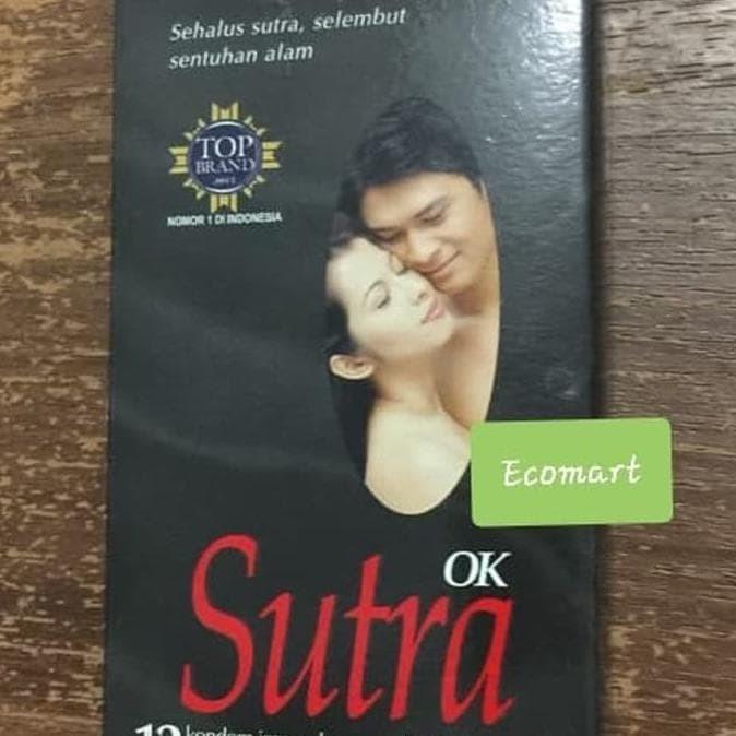 Jual Best Product Kondom Sutra Oke Hitam Isi 12 Promo Kota Tangerang Gloriastore1 Tokopedia