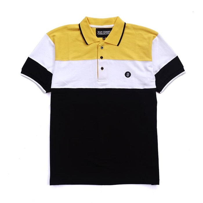 Foto Produk SALE! Imperial Polo Shirt dari Baby Zombie Co.