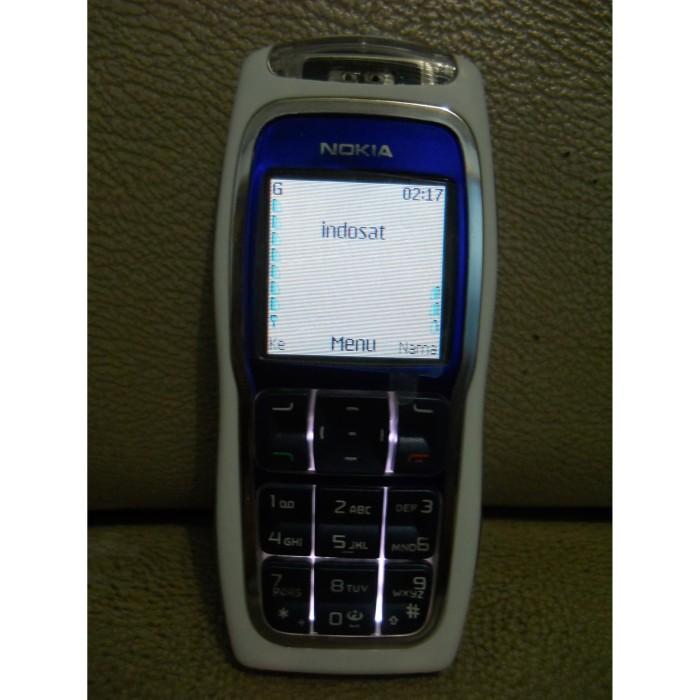 Foto Produk Handphone Nokia 3220 Disco White dari coco'oan meong